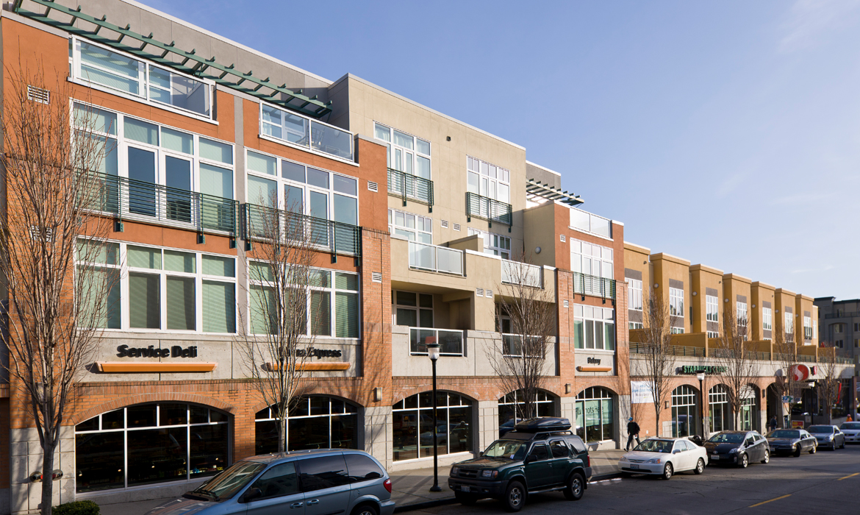 TriBeCa – Milliken Developments – Perfectly Urban